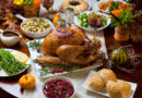 How to safely handle, cook and store Thanksgiving dinner