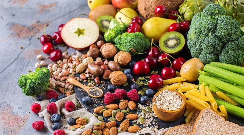 Nourish your body for optimal health