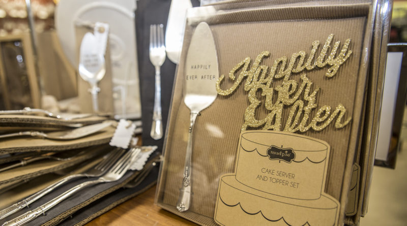 Many details for couples to consider with wedding gift registry