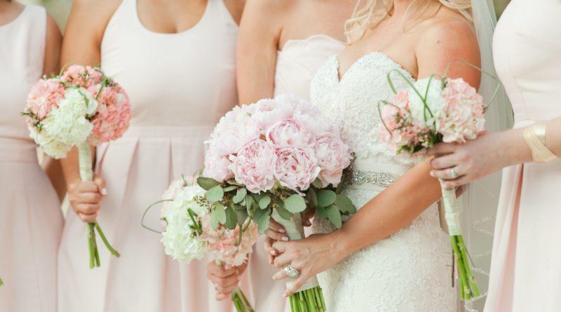 Creating fabulous floral arrangements